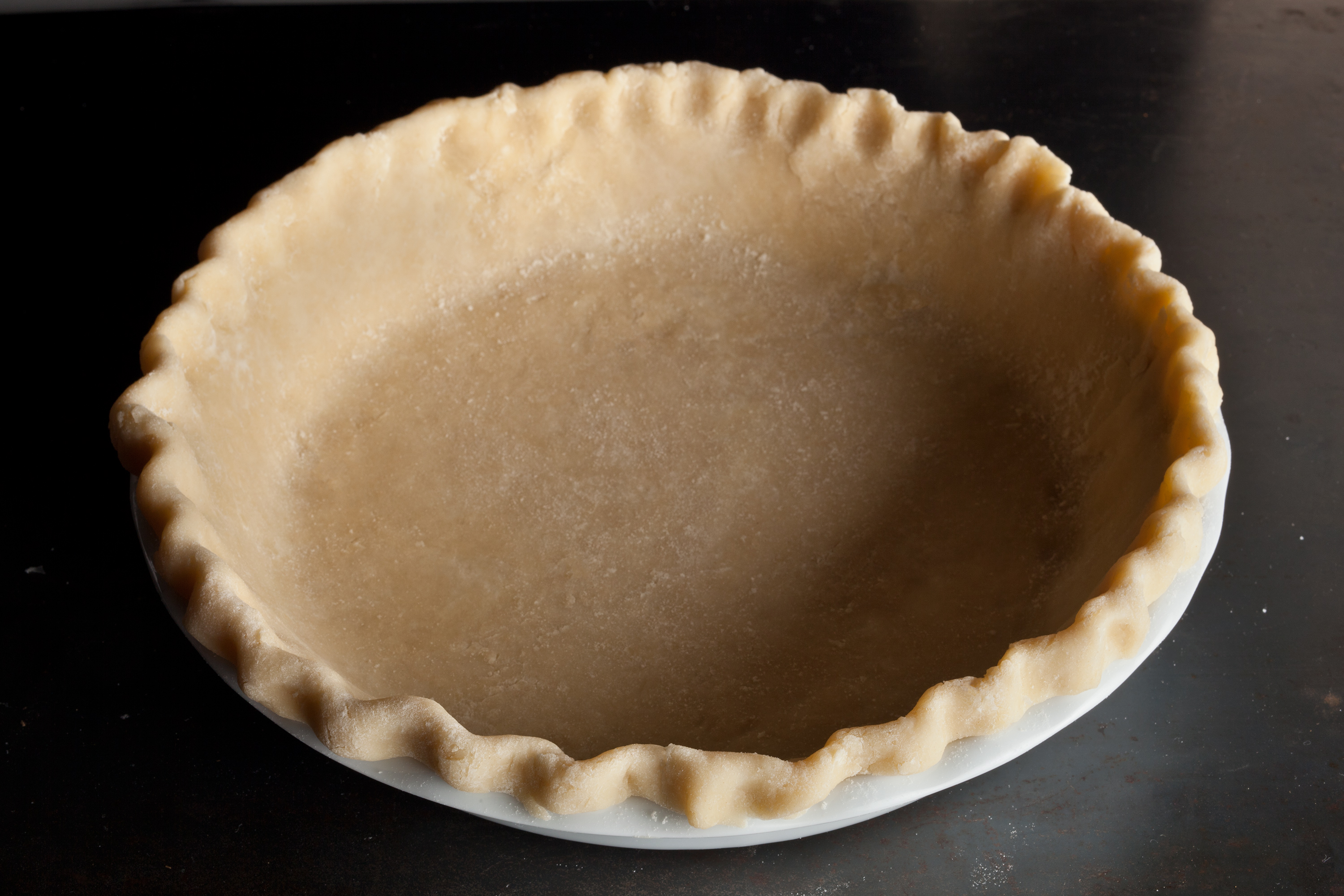 Easy Peasy Pie Crust
