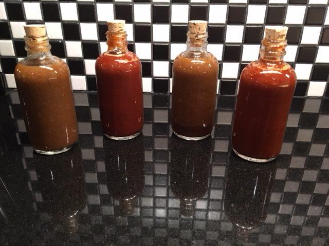 Hot Sauce Adventures!